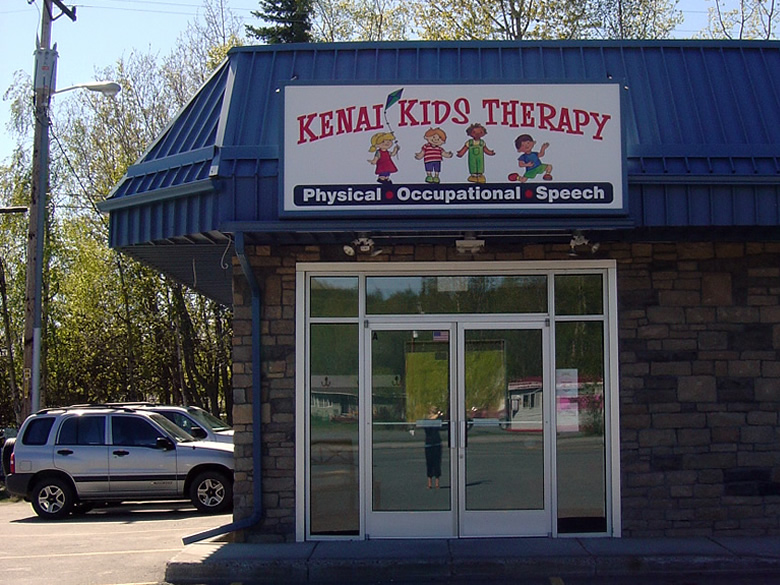 Soldotna (In Kenai Kids Therapy)